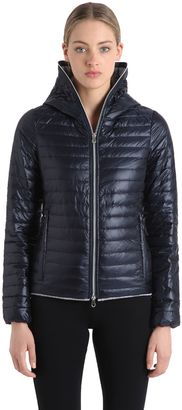 Duvetica Eeria Quilted Ripstop Nylon Down Jacket
