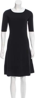 St. Emile Knee-Length Knit Dress w/ Tags