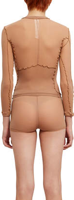 Kits Pussyhead Bodysuit