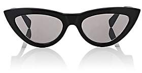 Celine Women's Cat-Eye Sunglasses - Black