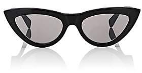 Celine Women's Cat-Eye Sunglasses - Black