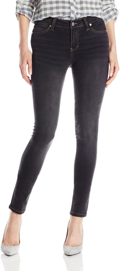 Liverpool Jeans Company Women's Shades Of Grey Abby Skinny Jean
