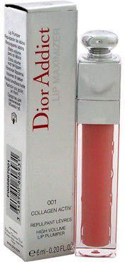 Christian Dior Addict Lip Maximizer High Volume Lip Plumper - # 001 Pink