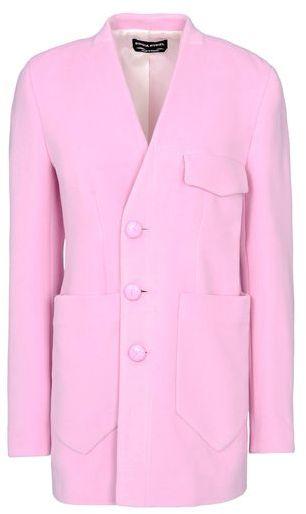 Sonia Rykiel Mid-length jacket