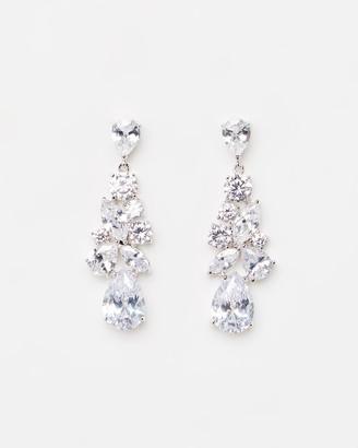 Madame Regalia Earrings