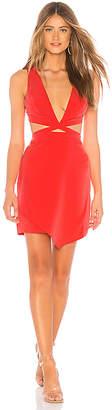 NBD x NAVEN Madeline Dress