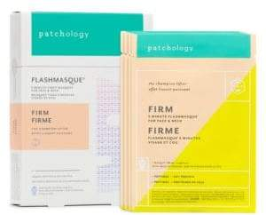 Patchology Four-Pack Flashmasque Firm