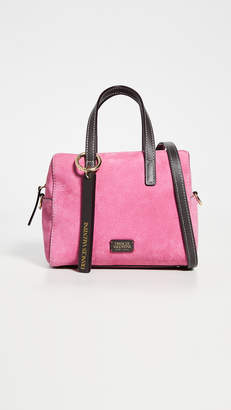 Sabrina Frances Valentine Small Satchel