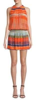 Ramy Brook Paris Sleeveless Dress