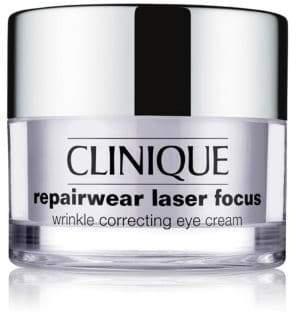 Clinique Repairwear Laser Focus Wrinkle Correcting Eye Cream