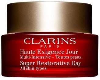 Clarins Super Restorative Day Cream-All Skin Types
