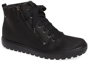 Ecco Soft 7 Tred Gore-Tex(R) Waterproof Bootie