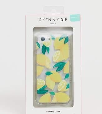 Skinnydip Lemon Tree iPhone case for 6/7/8/s/6 Plus/7 Plus