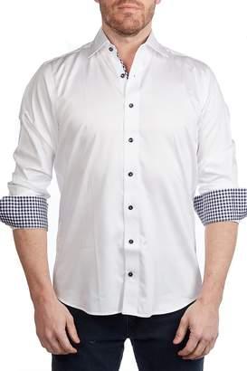 Levinas Contemporary Fit Shirt