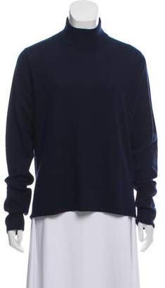 Dion Lee Merino Wool Turtleneck Sweater