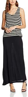 Esprit Women's 056EE1E025s-Jersey Dress,34 (Size: XS)