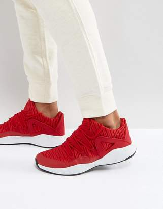 Jordan Nike Formula 23 Low Sneakers In Red 919724-606