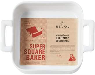 Revol Elizabeth Karmels Everyday Essentials Square Baker