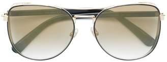 Jimmy Choo Eyewear Sheena sunglasses