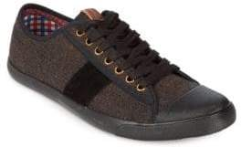 Ben Sherman Earl Low-Top Sneakers