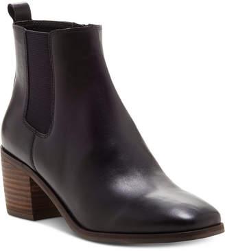 Lucky Brand Maiken Booties Women's Shoes