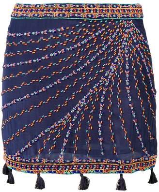 Rococo Sand Chroma skirt