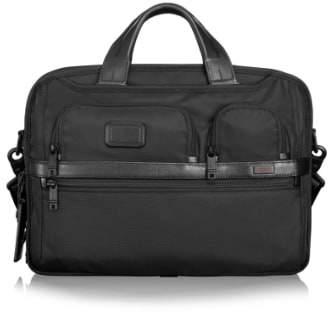 Tumi Alpha 2 T-Pass(TM) Laptop Briefcase