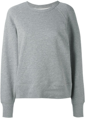 Rag & Bone /Jean City sweatshirt $174.15 thestylecure.com