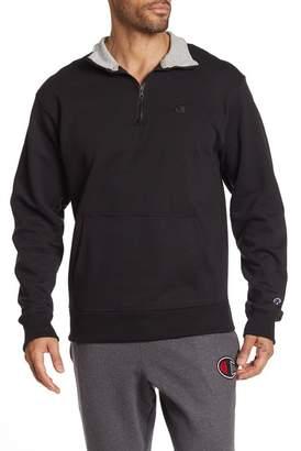 Champion Powerblend Fleece 1\u002F4 Zip Pullover