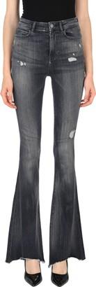 GUESS Denim pants - Item 42690124NB