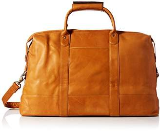 Latico Leathers Men's Carriage Bag