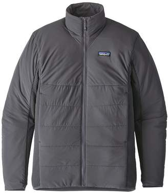 Patagonia Men's Nano-Air® Light Hybrid Jacket