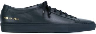 Common Projects 'Original Achilles Low' sneakers $352.87 thestylecure.com