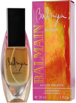 Pierre Balmain Genuine_BrandName_Fragrances_Perfumes Balmya By Edt Spray 1 Oz