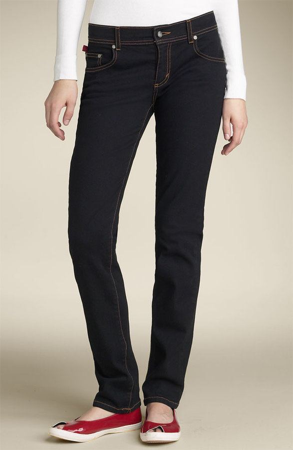 Fire 'Lisa' Skinny Stretch Jeans