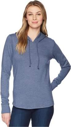 Alternative Cozy Pullover Hoodie Women's Sweater