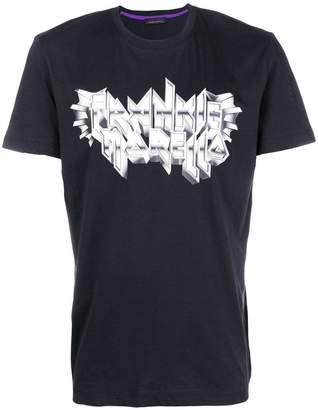 Frankie Morello branded T-shirt