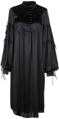 Veronique Branquinho Knee-length dresses - Item 34837103MH