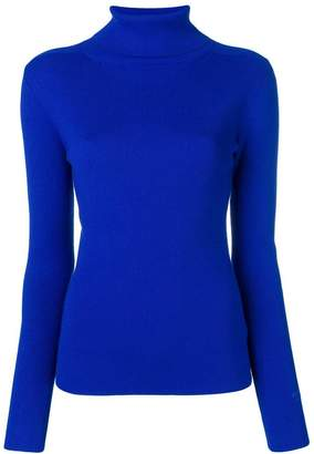 Tory Burch turtle neck jumper
