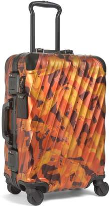 Tumi Painted Spinner Suitcase