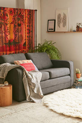 Urban Outfitters Deco Convertible Sofa
