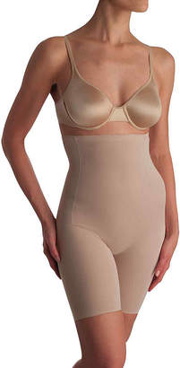 Naomi & Nicole NAOMI AND NICOLE Naomi And Nicole Unbelievable Comfort Wonderful Edge Comfortable Firm Firm Control Thigh Slimmers - 779