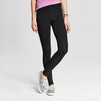 Women's Long Legging - Mossimo Supply Co. (Juniors') $10 thestylecure.com