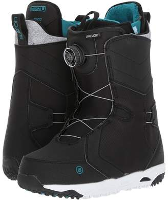Burton Limelight Boa Women's Cold Weather Boots