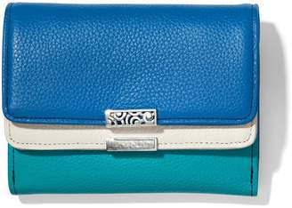 Brighton Barbados Medium Wallet
