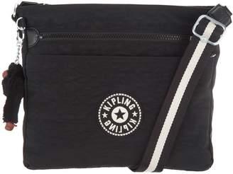 Kipling Nylon Medium Crossbody Bag - Shelia