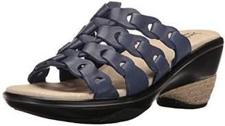 Jambu Women's Romance Platform Sandal