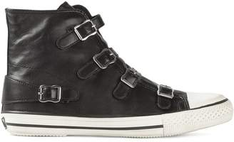 Ash 'Virgin' hi-top sneakers