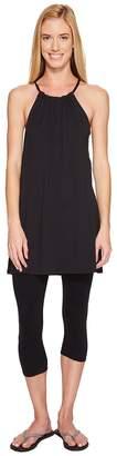 Lole Britt Tunic Women's Short Sleeve Pullover