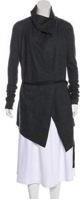 Helmut Lang Wool Lightweight Jacket
